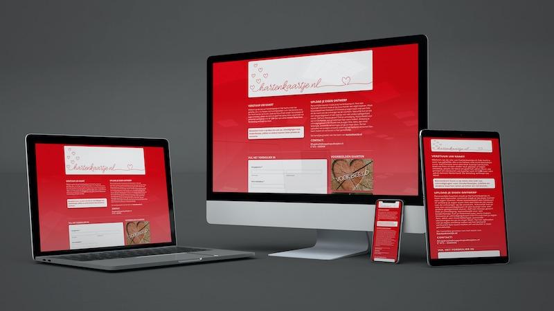 Webdesign Den Bosch, Reclamebureau Den Bosch, De Creatievelingen