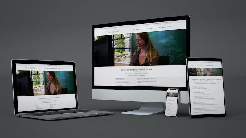 Webhosting, webdesign, Reclamebureau Den Bosch